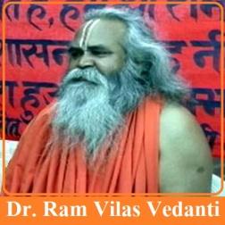 Dr Ram Vilas Vedanti