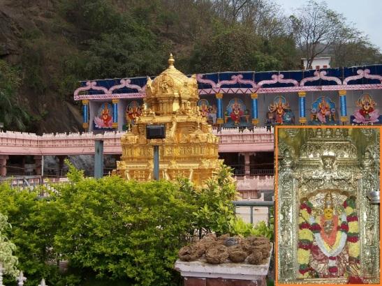 Kanak Durga-Vijayawada