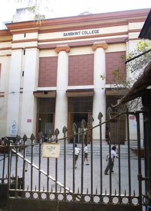 Sanskrit phobia? Not in this class | Kolkata News - Times ...