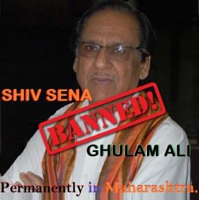 Ghulam Ali copy