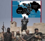 ISIS Marches to India (khurasan).