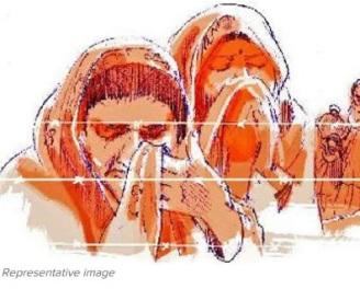 Pak Refugee Hindus Saddened