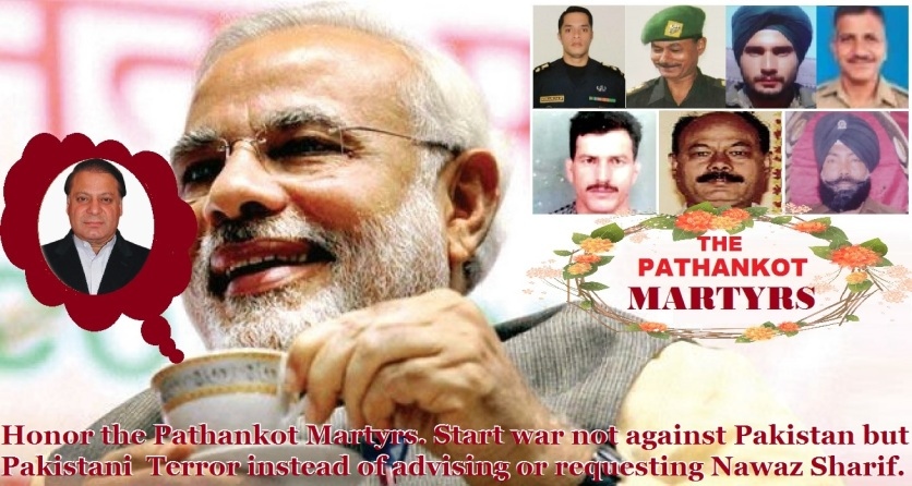 The Pathankot Martyrs