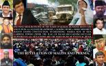 The Revelation of Malda and Purnia.