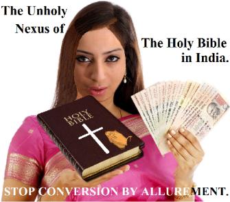 The Unholy Nexus