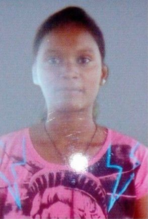 A facebook posting suggests this pic to be the victim Twinkle Kumari Shaw.