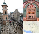 Karimpura Temple demolished near Ghantaghar - Peshawar- Pakistan