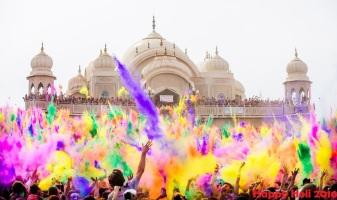 Happy Holi 2016 - Hindu Existence.