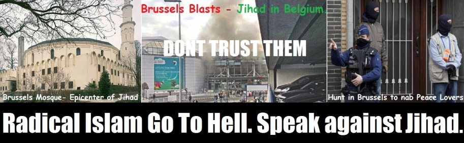 Jihad in Belgium