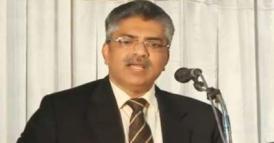 Justice Kamal Pasha