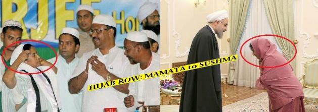 Hijab Row