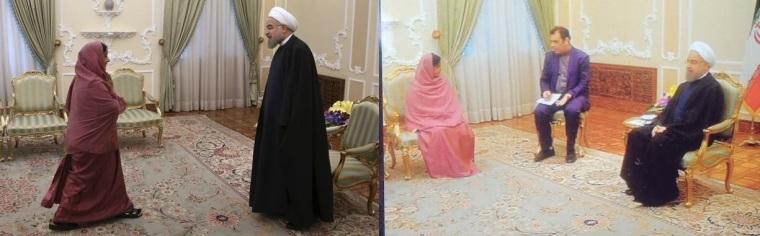 Irani-Hihab-Sushma-Swaraj