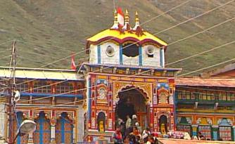 With reopening of Badrinath temple, the annual Char Dham yatra has begun.
