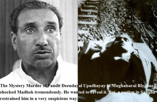 Deendayal Madhok