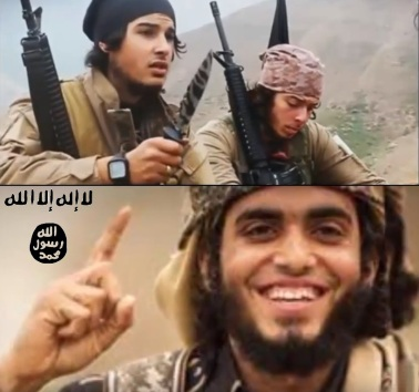 ISIS Jihad in India