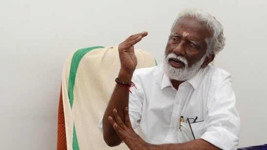 Kummanam said the CPM move to deny organisational freedom and right to work in public sphere for the rivals cannot be justified. (Photo Courtesy: EPS).