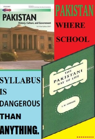 Pakistan Syllabus