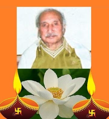 Prof Balraj Madhok