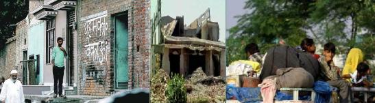 Hindu Exodus from Uttar Pradesh