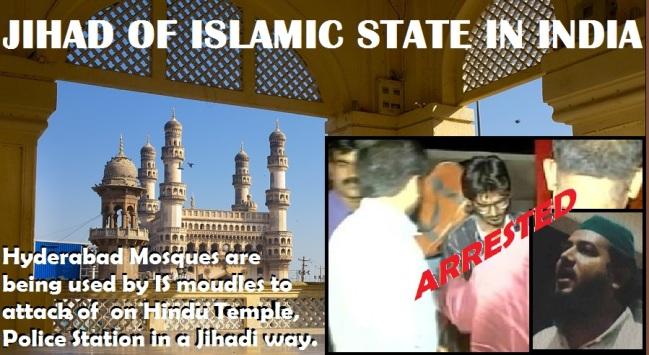 Jihad in Hyderabad