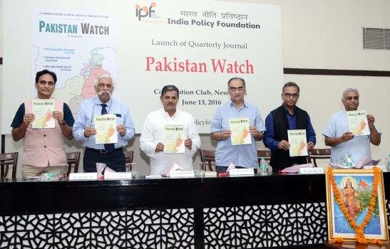 Launch-of-Quarterly-Journal-Pakistan-Journal