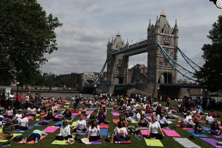 yoga-london-bridge