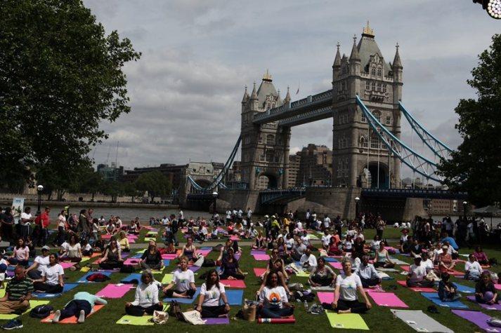 yoga-london-bridge