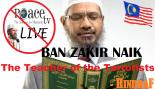 Ban Zakir Naik- Malyasian Hindu body HINDRAF.
