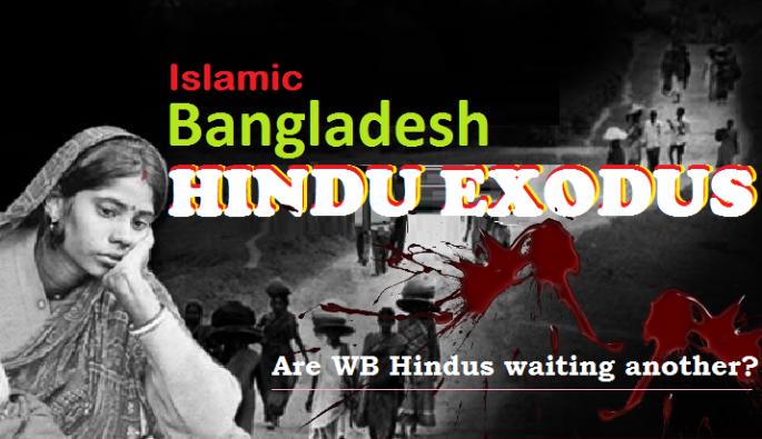 BD Hindu Exodus
