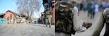 Kashmir Clamp down