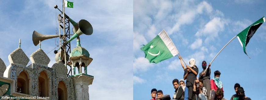 Mosque Loudspeakers in Kashmir