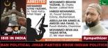 Political Jihad in Hyderabad