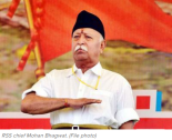M Bhagawat