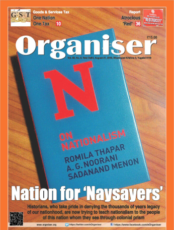 Nation for Naysayers
