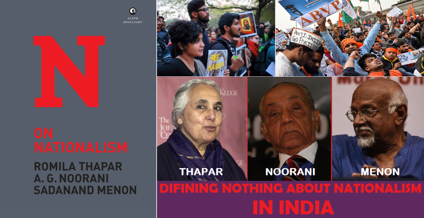On Nationalism - Thapar.Noorani.Menon