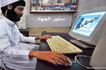 Cyber Fanatics