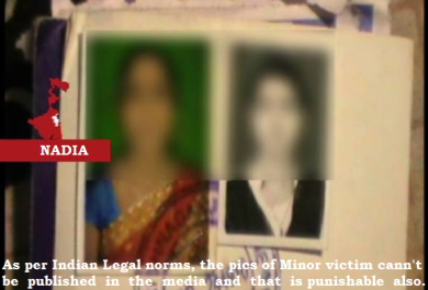 Mou, a Hindu schoolgirl killed in a acid attack perpetrated by a Muslim Man named Iman.