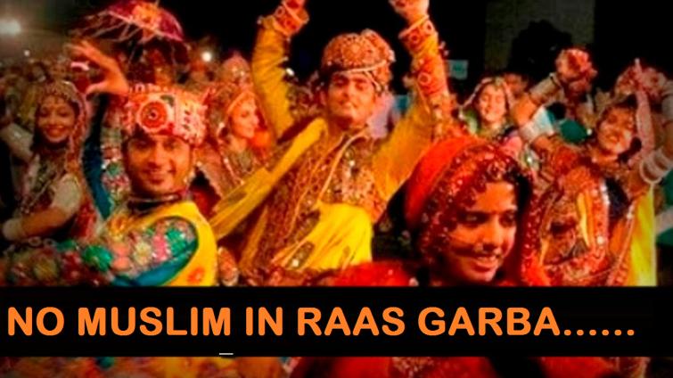 no-muslim-in-raas-garba