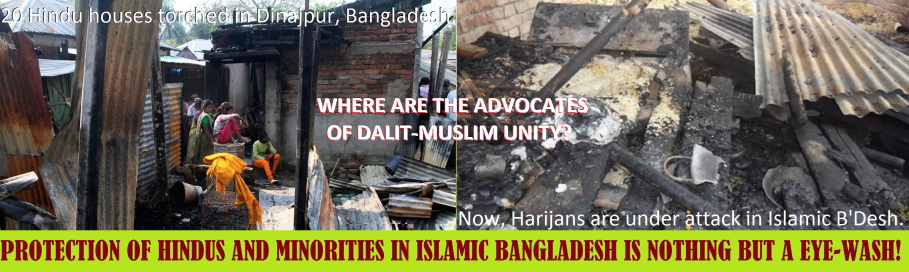20-houses-of-harijan-hindus-set-on-fire-in-islamic-bangladesh