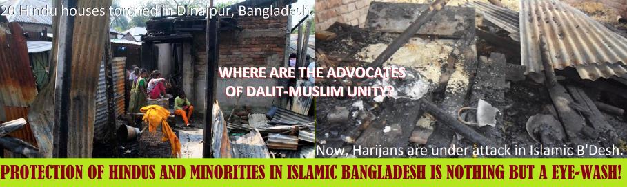 20-houses-of-harijan-hindus-set-on-fire-in-islamic-bangladesh