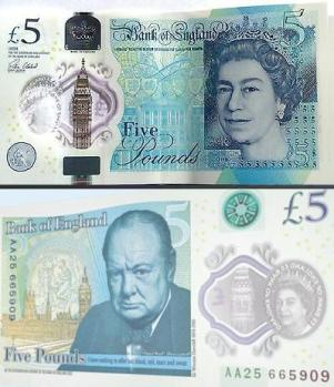 animal-fat-in-new-five-pound-note