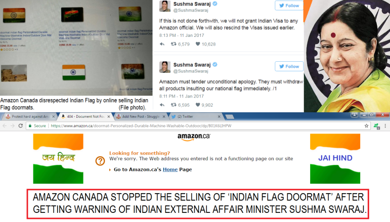 amazon-canada-stoprs-selling-india-flag-doormats
