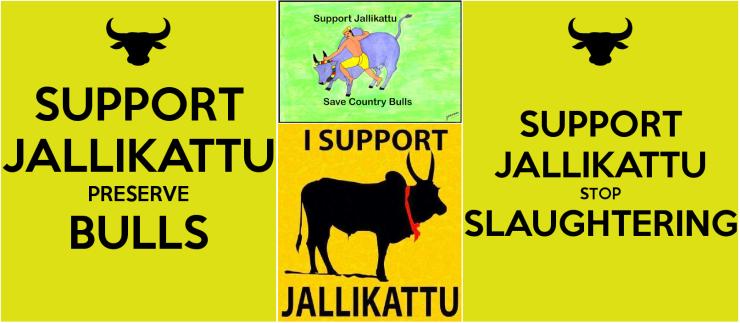 jallikattu-posters