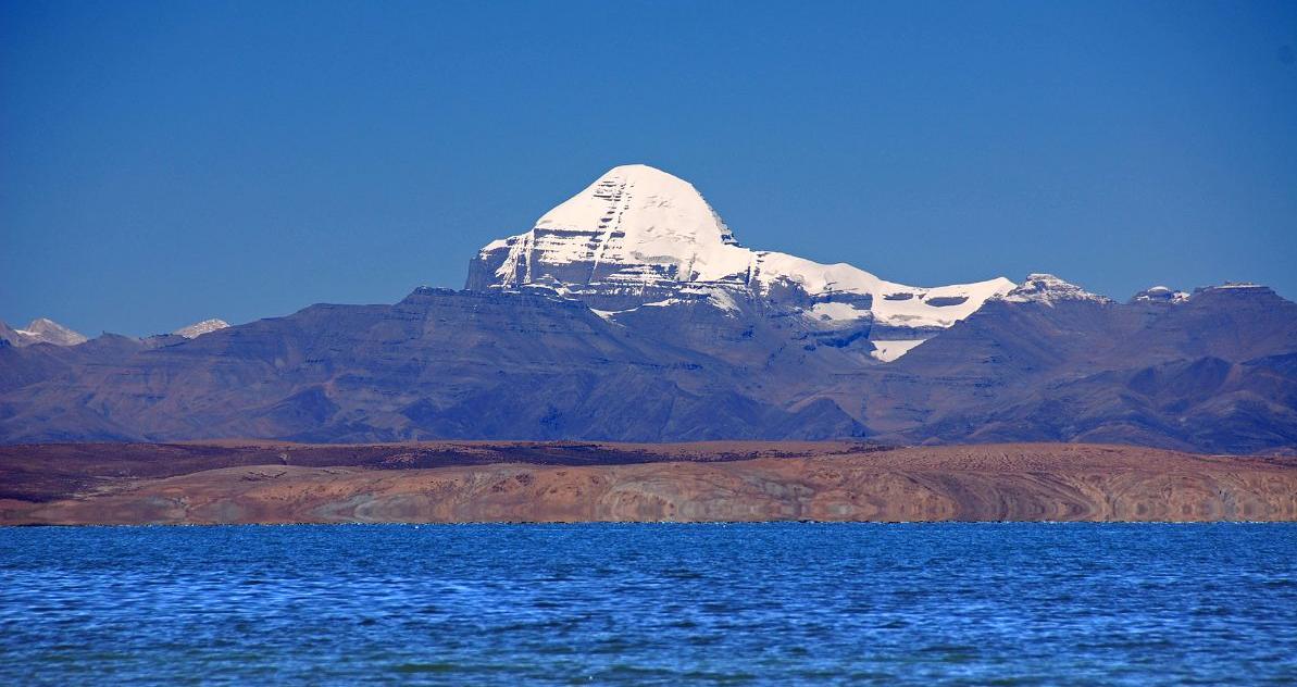 Kailash mansarovar struggle for hindu existence - Kailash mansarovar om ...