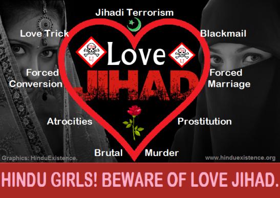love jihad love jihad