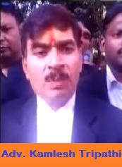 Adv Kamlesh Tripathi