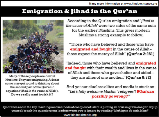 Imigration Jihad