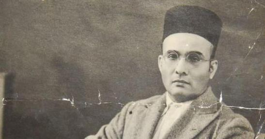 Vinayak Damodar Savarkar (28 May 1883-26 February 1966), popularly known as Veer Savarkar, was an Indian independence activist, politician, lawyer, writer, and the formulator of the Hindutva philosophy.