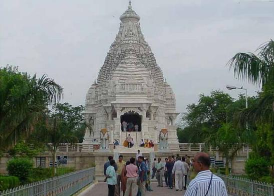 Saraswati Temple Pushkar