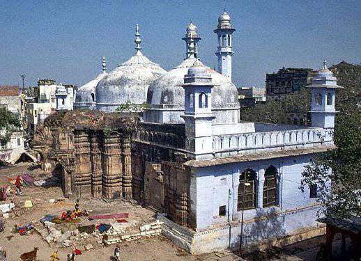 Image result for architecture of kashi vishwanath temple